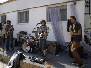 Los Barbos - Rock in Ribes