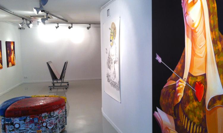 Galería Montana Barcelona