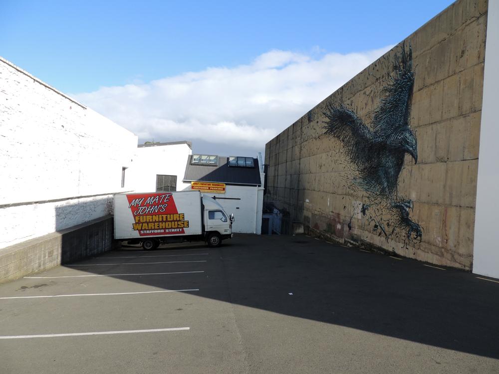 "DALeast, ""Defoliation"" New Zealand digerible.com"