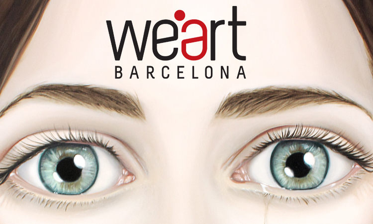 WeArt Festival Barcelona Digerible