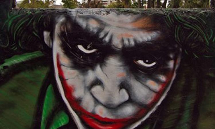 Arte Urbano Santiago de Chile Digerible