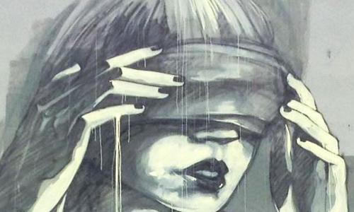 faith47, arte urbano en Noruega, digerible