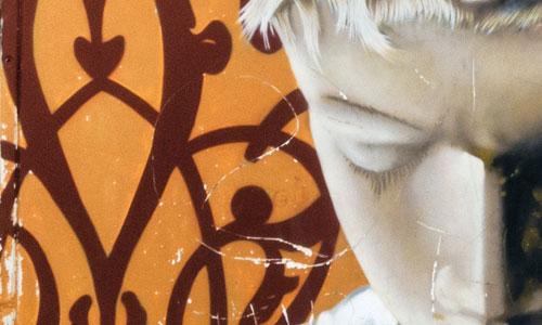 Coma arte urbano en Almería