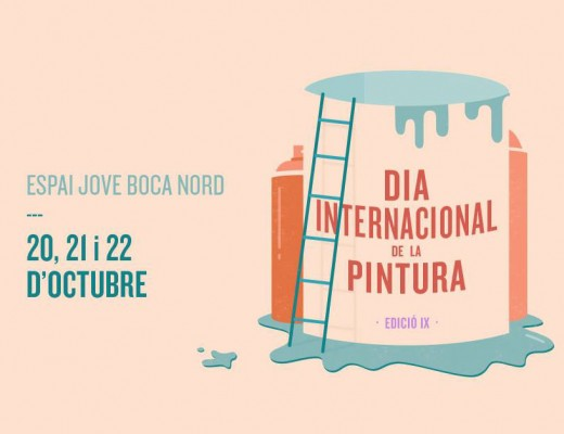 Día Internacional de la Pintura