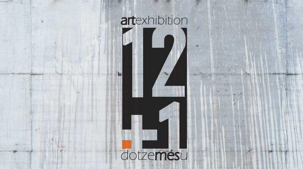 Hospitalent 12+1 proyecto de arte urbano