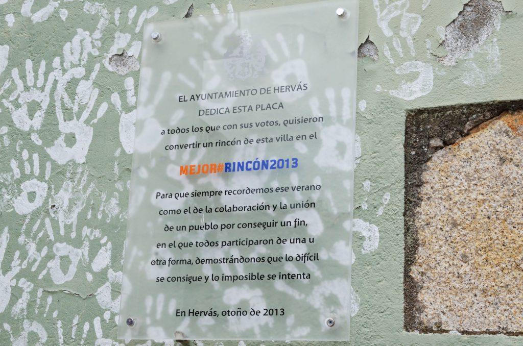 arte urbano Extremadura