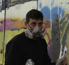 Art In Motion: Sebastien Waknine @ CaixaForum Barcelona | Barcelona | Catalunya | España