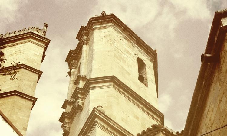 Alcaraz, Albacete – España digerible
