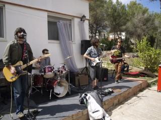 Los Barbos - Rock in Ribes