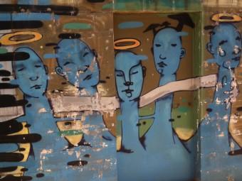 Figuere -street art - digerible
