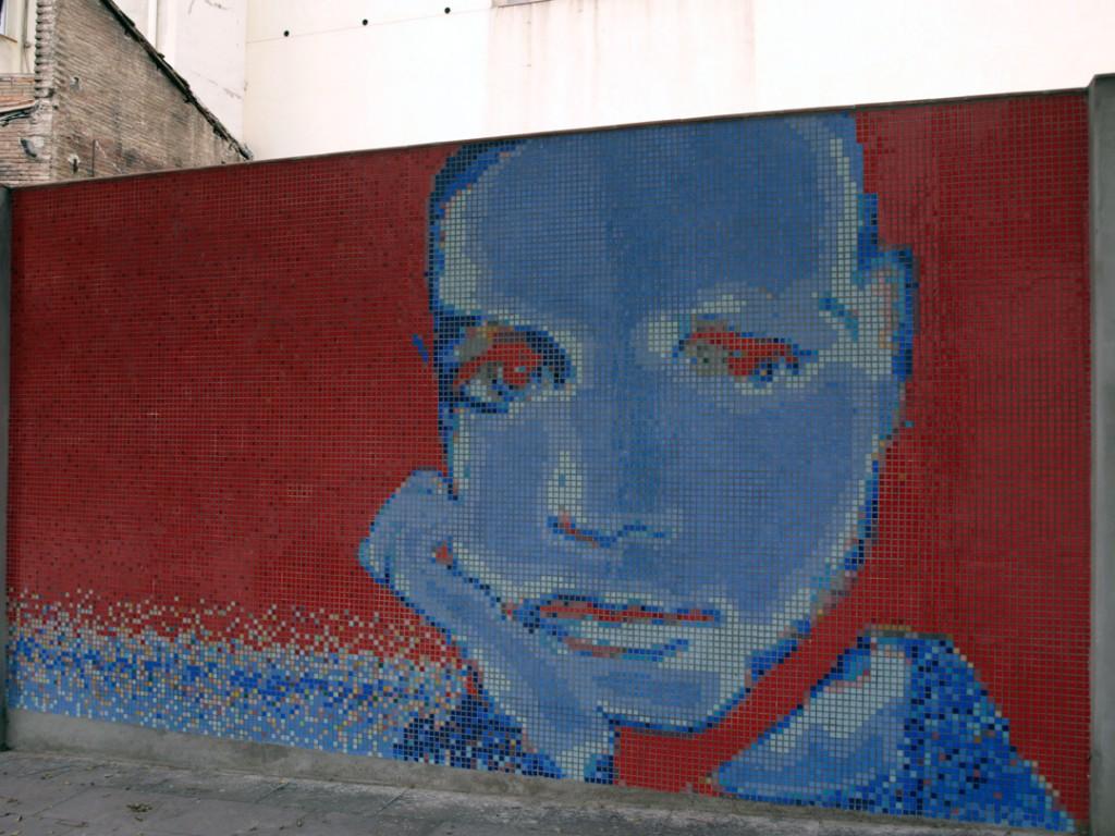 Arte Urbano Barcelona