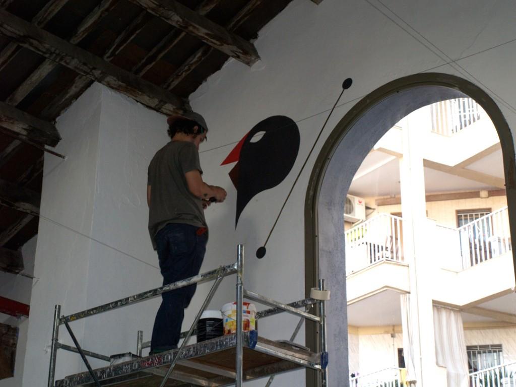Arte Urbano Openwalls Digerible