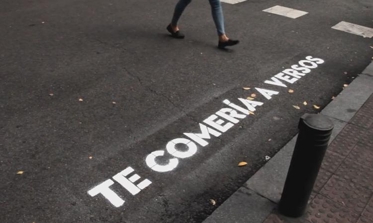 Arte Urbano Madrid Digerible