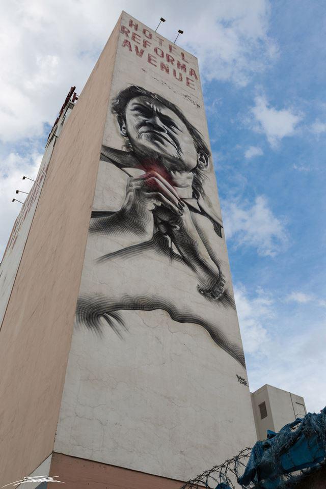 Mac  Arte Urbano - Digerible