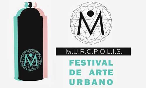 Muropolis festival arte urbano argentina, digerible
