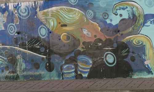arte urbano galicia Digerible