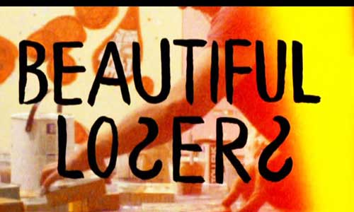 Beautiful Loser Cine Digerible