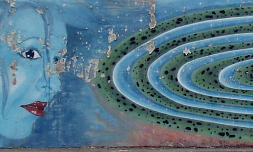 Arte urbano Brasil, digerible