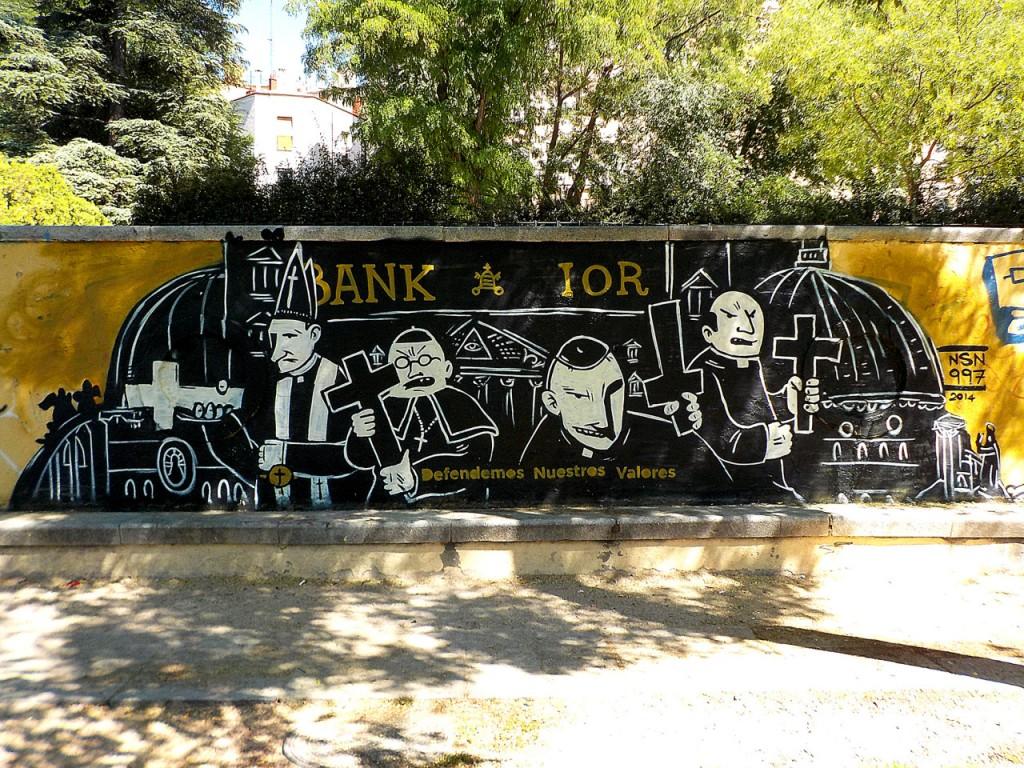 NSN997 arte urbano, digerible