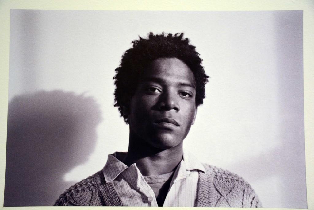 Jean-Michel-Basquiat, arte urbano digerible