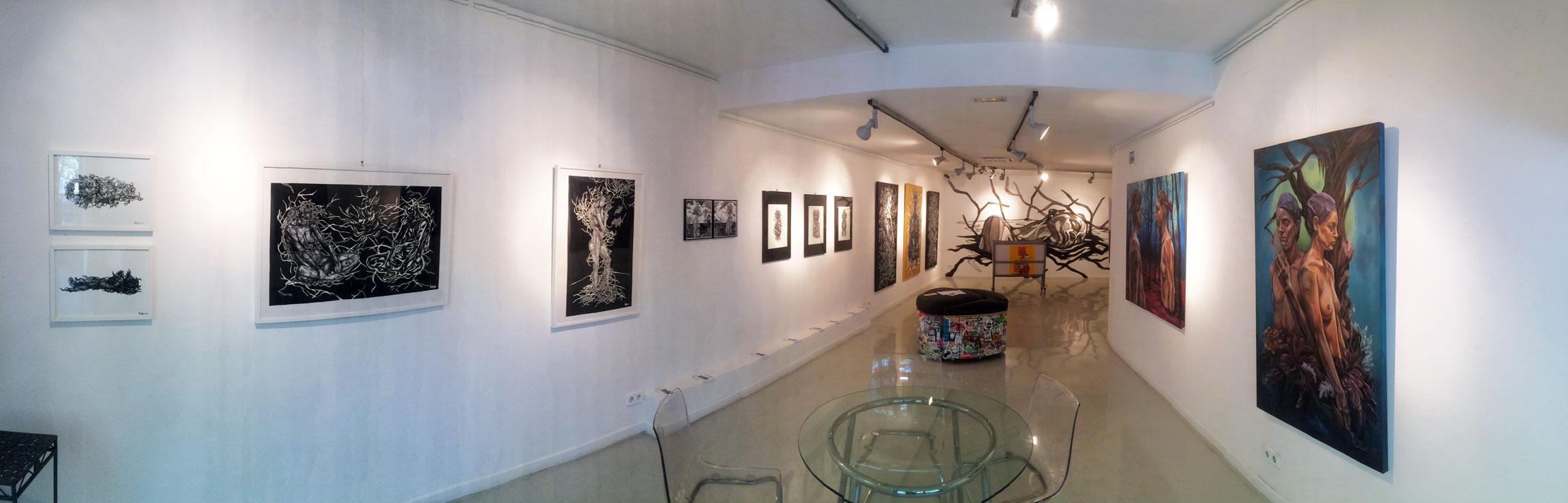 Resultado de imagen de Montana gallery barcelona