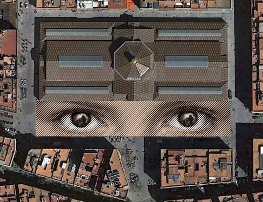 Jorge Rodriguez-Gerada arte urbano Barcelona
