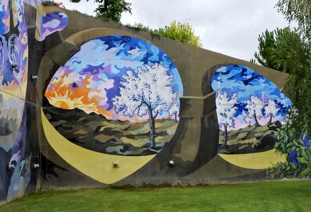 Arte urbano País Vasco, Galería de arteArte urbano País Vasco, Galería de arte