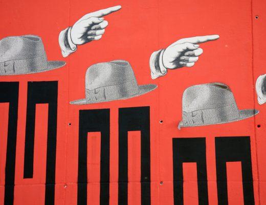 BYG arte urbano en L'Hospitalet de Llobregat