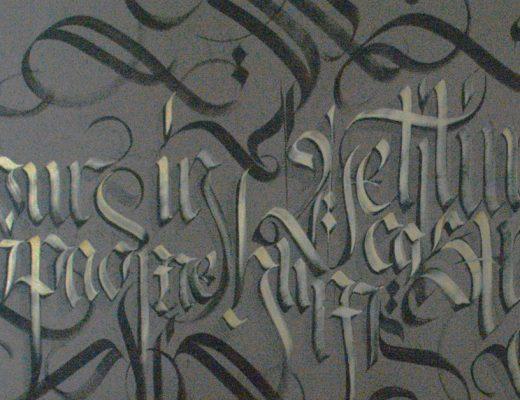 Mugraff arte urbano, Barcelona