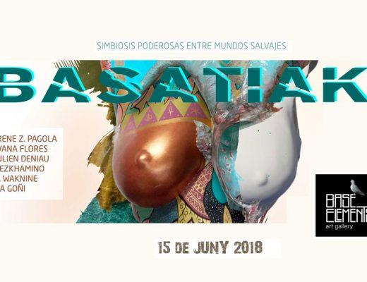 Arte urbano, galería de arte barcelona