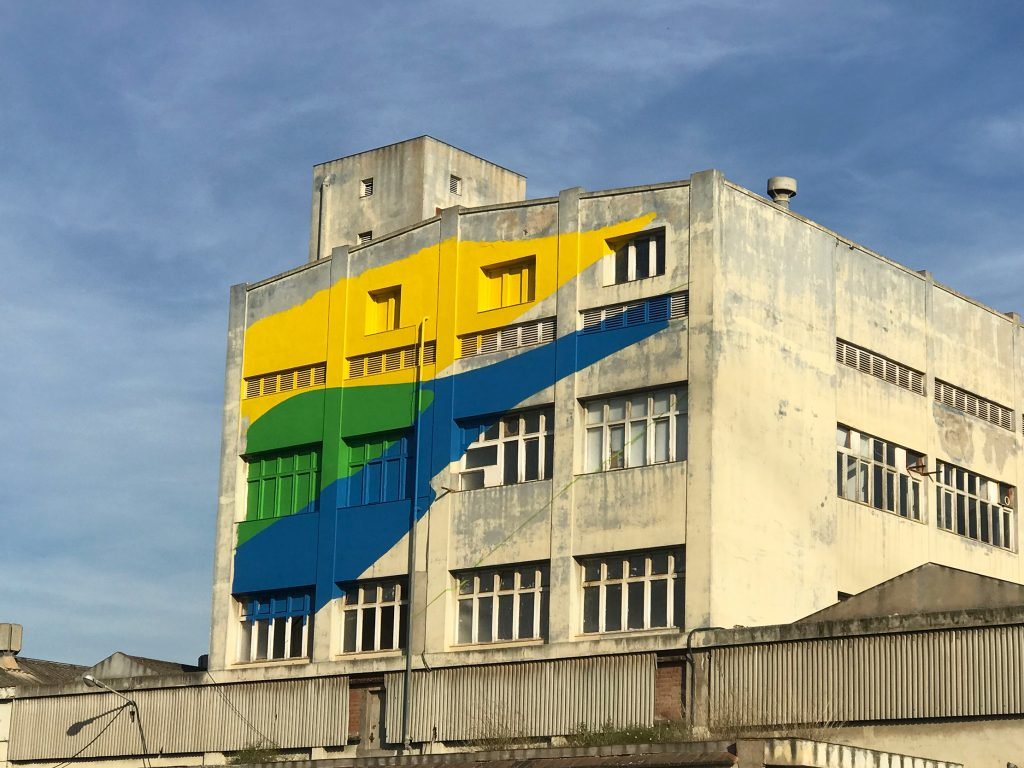 Arte Urbano Elian Chali Barcelona