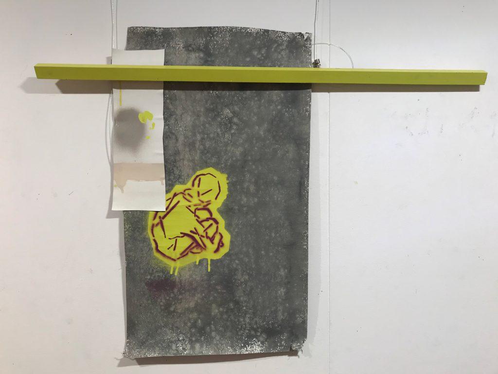 Arte urbano Tuike Souza, galería de arte