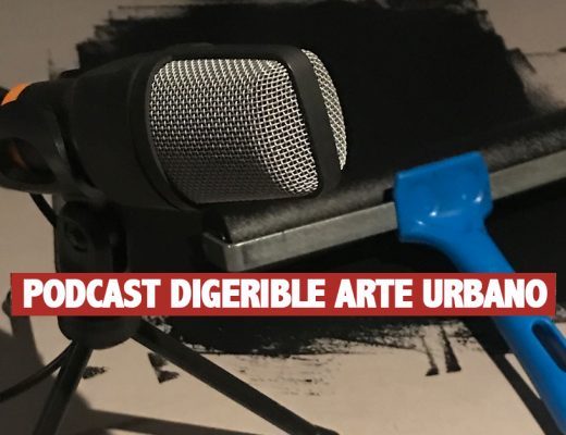 arte urbano podcast gnzlo