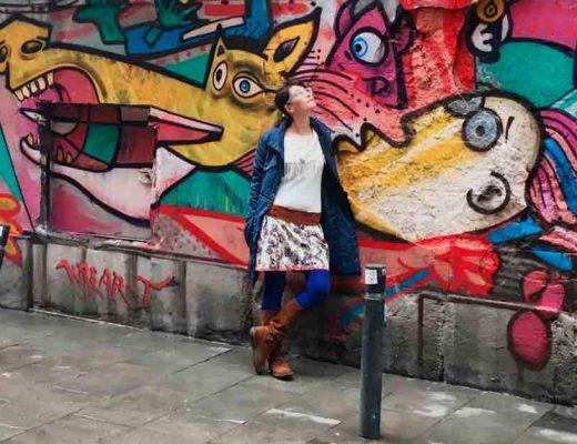 arte urbano entrevista de arte