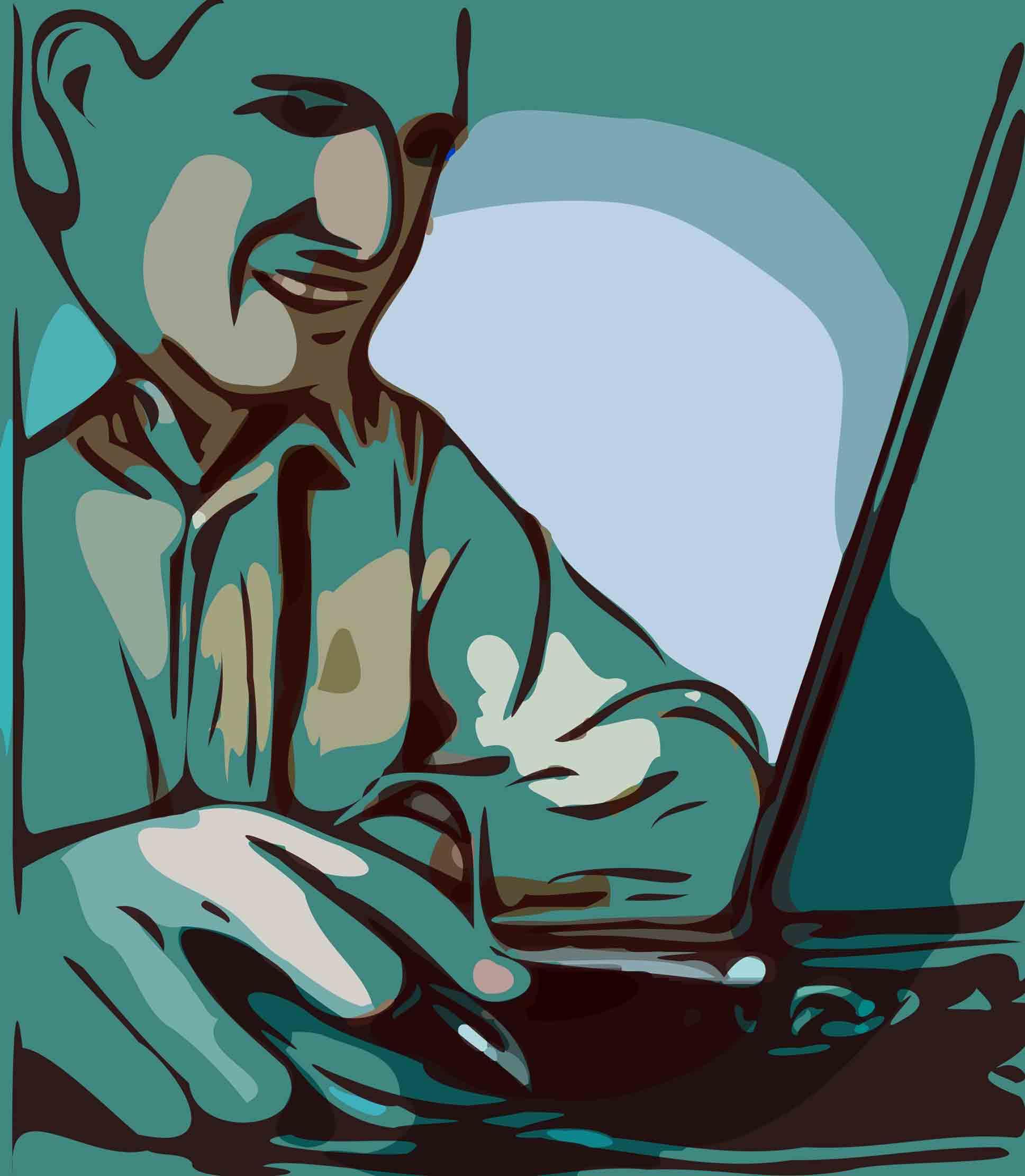 arte urbano gestionar tu presencia artística en internet