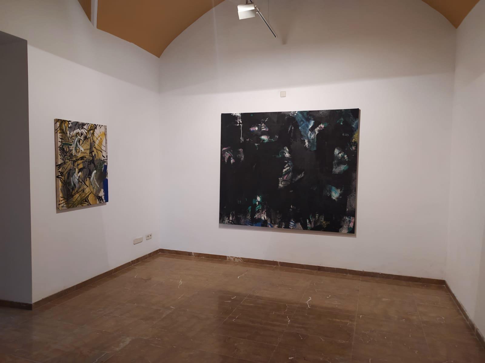 arte urbano joan àvila Exposición de arte