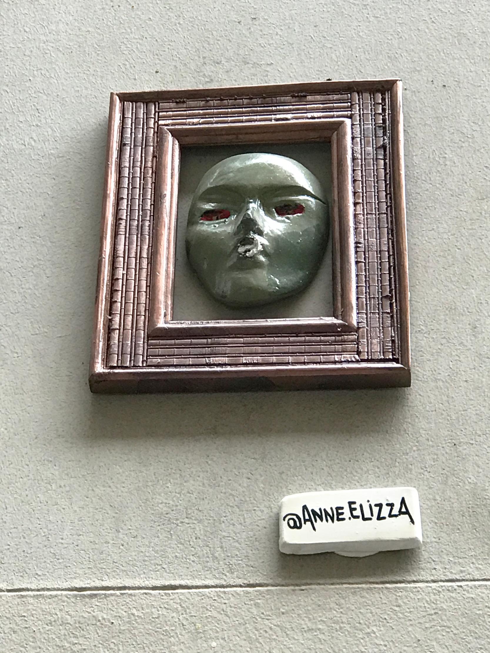 arte urbano Annelizza Barcelona