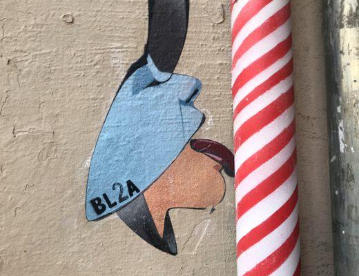 arte urbano bl2a barcelona