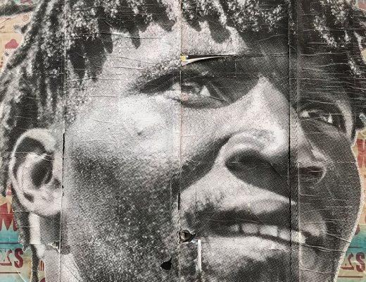 arte urbano San Spiga Barcelona