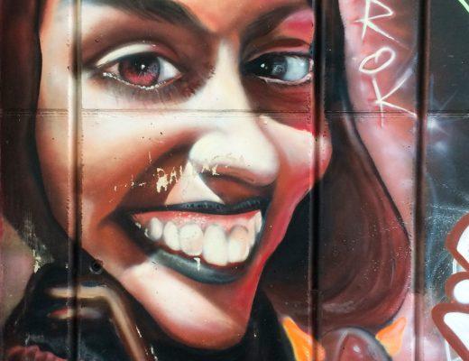 arte urbano berok Barcelona