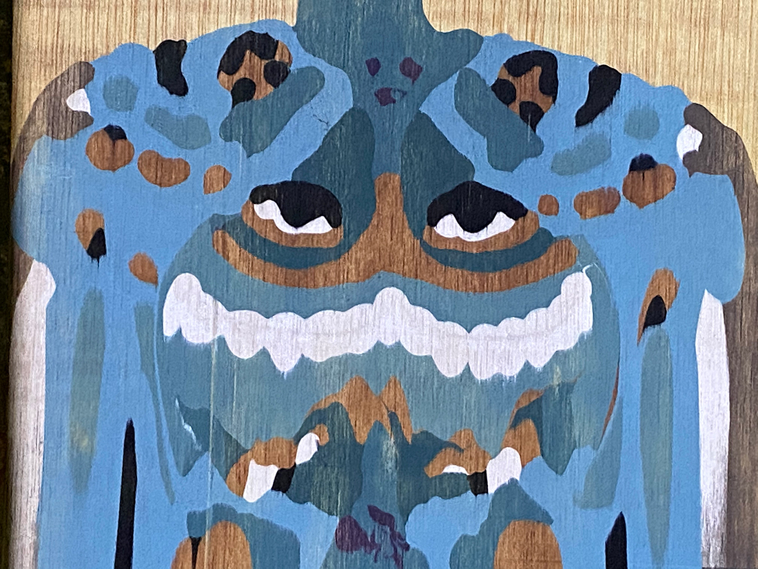 arte contemporaneo Hannah Berestizhevsky