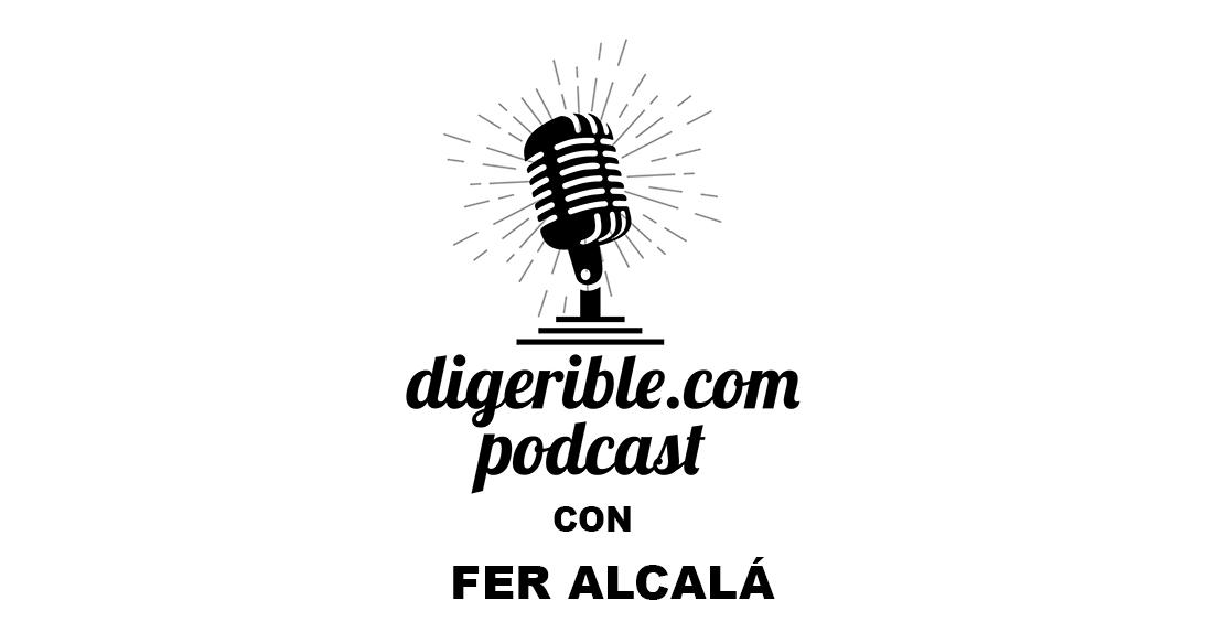 Podcast de arte urbano con Fer Alcalá fotógrafo