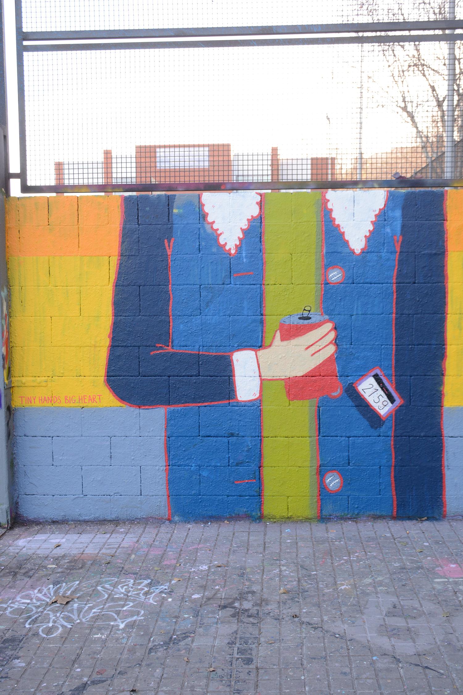 arte urbano barcelona arte urbano barcelona